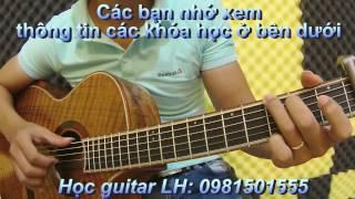 [Guitar] Hướng dẫn: Vùng Lá Me Bay - Như Quỳnh (Mitxi Tòng)