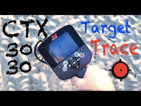 Saint Augustine, Florida - Metal Detecting Beach with CTX 3030