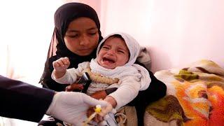 أخبار الصحة | الصحة العالمية: ارتفاع وفيات #الكوليرا باليمن إلى 1742 حالة