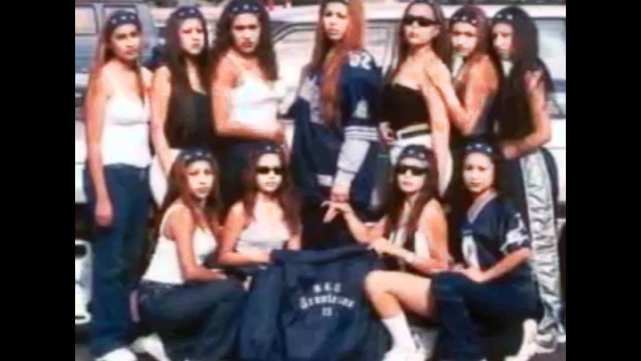 California cholas