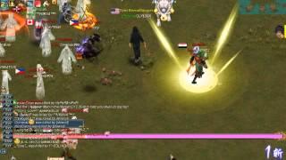 Conquer Online Pre Kingdom Alien Beast