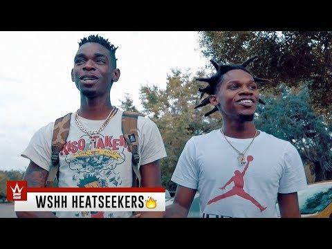 "GlitchMan ""Boonk Gang"" (WSHH Heatseekers - Official Music Video)"
