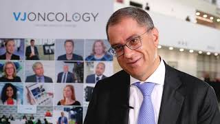 Ghassan Abou-Alfa talks pemigatinib and cabozantinib