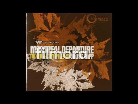 (Julius Papp) Montreal Departure - Reel Soul - Take Me To A Place (Fanatix Remix)
