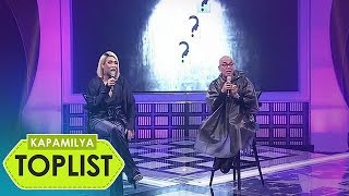 Kapamilya Toplist: 8 most controversial questions in 'Tanong Mo Mukha Mo' segment