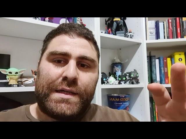 Breve video informativo