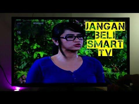 DO NOT BUY SMART TV