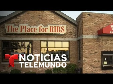 Boleto ganador de los Mega Millions se vendió en Illinois   Noticiero   Noticias Telemundo