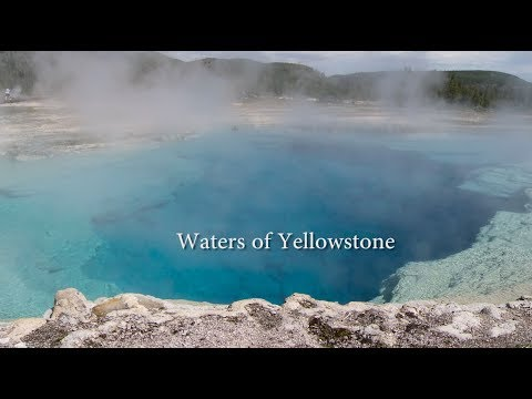 InDepth: Waters of Yellowstone