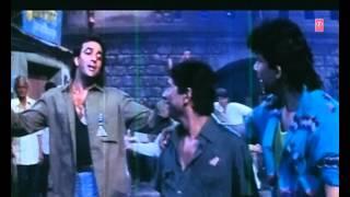 Rehne Ko Ghar Nahin [Full Song] | Sadak | Sanjay Dutt