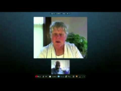 """Zetatalk's Nancy Lieder's Last Interview Before """"The End Of The World"""" (Part 1 of 3)"""