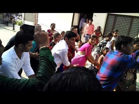 Laal paad sariya ghata ka gaon group