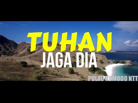 Mario G Klau - Tuhan Jaga Dia | Cover By Napy Star | Wisata Flores NTT
