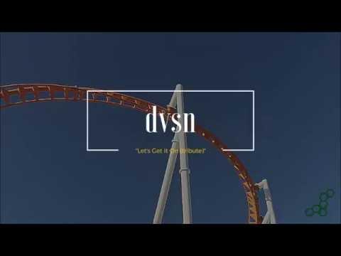 Dvsn - Let's Get It On (tribute)