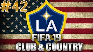 FIFA 19 | Club & Country | #42 | Premier League Winners?