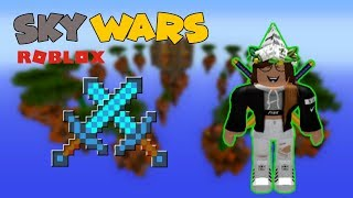 [ROBLOX] SkyWars - DUBS ou NAH?!?!?!? Ft. Rose le commentateur