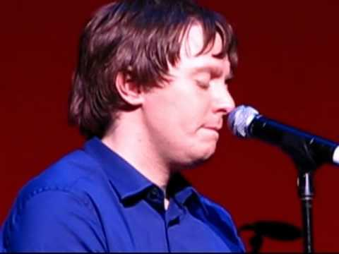 Clay Aiken - Lover All Alone - Tampa 8-17-07