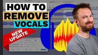 Download lagu How to Remove Vocals from a Song in Audacity MP3
