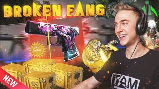 Operation Broken Fang! (NEW CASE OPENING)