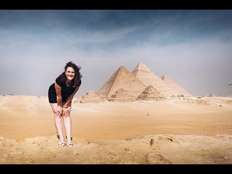 A travel guide to Cairo Egypt /Short Documentary