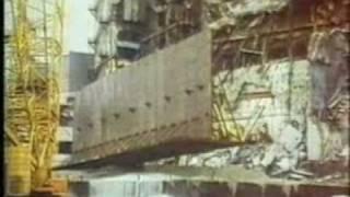 Der Wahre Grund von Tschernobyl? Teil 1