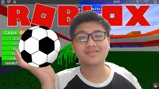 BECOME a WORLD CUP HOST-Roblox Indonesien