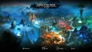 Ori and the Blind Forest: DE - Alternate Gravity Setup