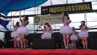 説明 MUSIC FESTIVAL2014.