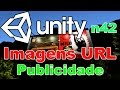 Unity 3D Tutorial n42 - Imagem URL Publicidade Image Pub