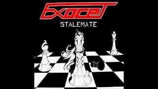 Exocet (UK) - The Raven (w/lyrics)