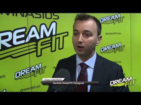 Gimnasios dreamfit en inauguracion dreamfit zaragoza youtube for Gimnasio zaragoza