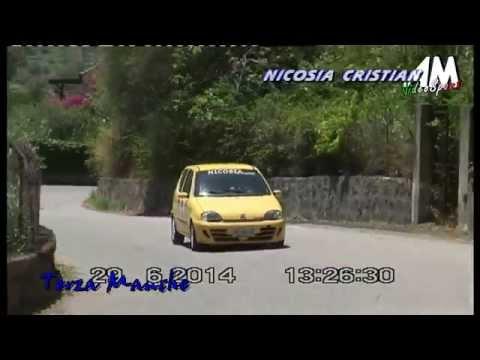 Nicosia Cristian 600sporting PSG Trofeo Ludico Città di Motta Camastra HD