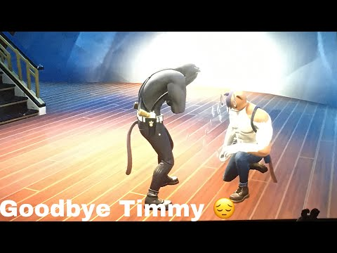 (Fortnite Roleplay) Cats Life//Goodbye Timmi//S1 E2