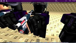 Roblox training The robine