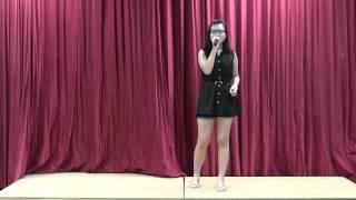 Publication Date: 2012-07-13 | Video Title: 明愛粉嶺陳震夏中學-潘家琪@第一屆學界星光大道2012