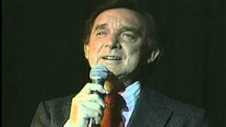 Rose Of  San Antone - Ray Price - 1984 LIVE