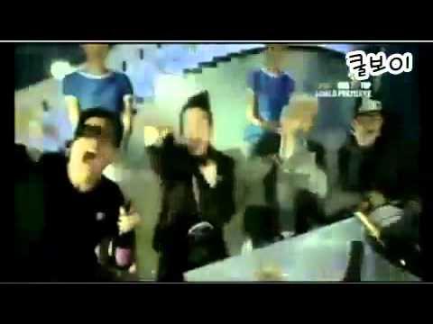 GDTOP - High High (Music Video)