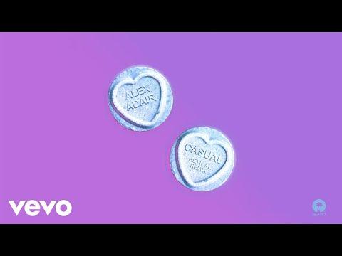 Alex Adair - Casual (Betical Remix)