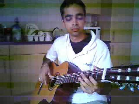 Uyirin Uyire Guitar