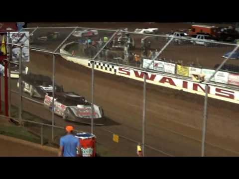 Schaeffer's southern nationals series 07/21/18- Swainsboro