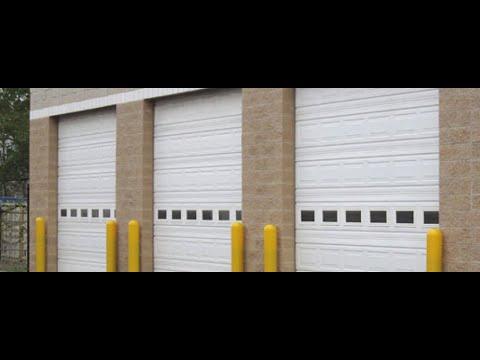 Commercial Garage Door Service Innovative Garage Door