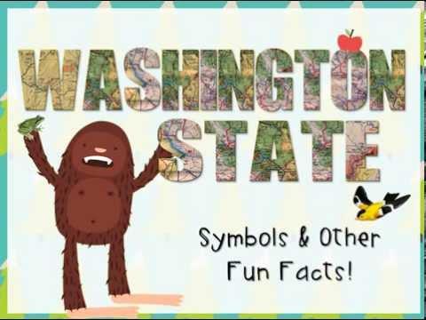Washington State Symbols