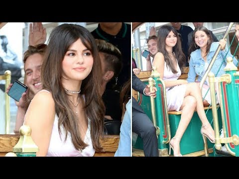 Selena Gomez Makes First Public Appearance Since Justin Bieber Proposed To Hailey Baldwin