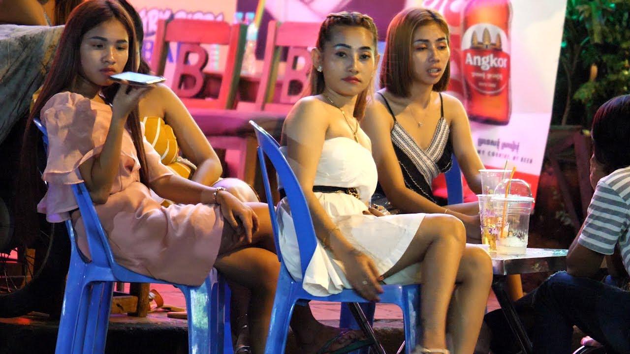 Quoc nightlife ladies phu Phu Quoc