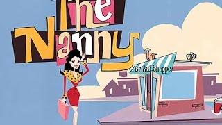 The Nanny Theme (Piano Cover) - Benny Davis