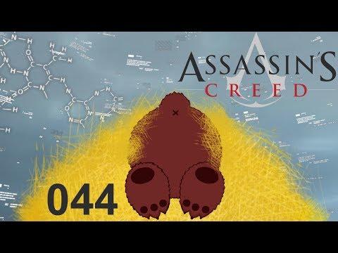 [044] Assassin's Creed - Sibrand |