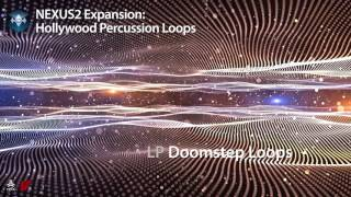 refxcom Nexus² - Hollywood Percussion Loops XP Demo