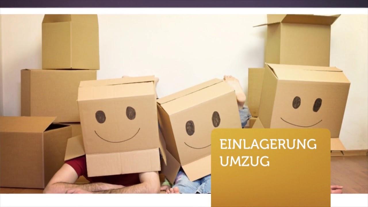 Einfach-Umzug Firma im Wuppertal