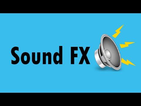 Audience Clap - SoundFX - [Free download]