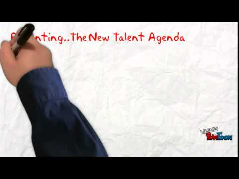 The New Talent Agenda- VUCA Times